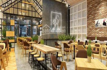 Cho thuê nhà mặt phố Tô Hiến Thành, diện tích 135 m2, mặt tiền 6m, 50 triệu/tháng