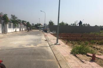 Bán đất sổ hồng riêng, ngay sát QL51, gần ngã tư Hội Bài - Châu Pha. Giá 970/ 183m2(thổ + vườn)