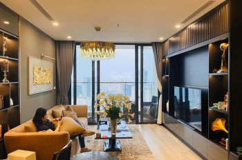 Cần cho thuê căn hộ Vinhomes D capitale - 2 phòng ngủ, full đồ, 13 triệu/tháng. LH 0337888108