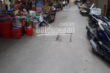 Bán nhà mặt chợ Thanh Xuân kinh doanh sầm uất, 40m2 chỉ 5.5 tỷ, sổ đỏ chính chủ (nhà hiếm, cực đẹp)
