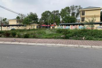Cần bán 80m2 khu đô thị mới tại Kiêu Kỵ, mặt tiền 4.5m, đường 7m. LH: 0987.494.666