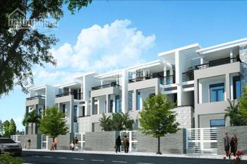 Bán huề vốn nền đất bên Nhơn Trạch, Sunflower City, giá 570 triệu, diện tích 97.5m2