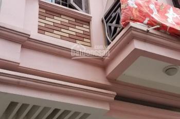Bán nhà mặt phố số 8 Trương Định - Giáp Nhị: 65m2, MT 4.05m, 6,2 tỷ, phố sầm uất - kinh doanh tốt