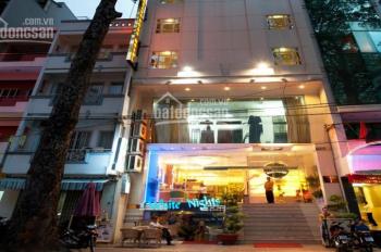 Khách sạn MT Bùi Thị Xuân, phường Bến Thành, quận 1 - 55 phòng