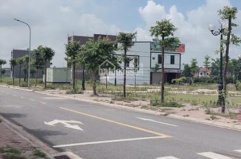 Đất nền sổ đỏ Dĩnh Trì - Bắc Giang mua nhanh kẻo tăng giá, cơ hội đc tặng xe 400tr, 0972*899*510