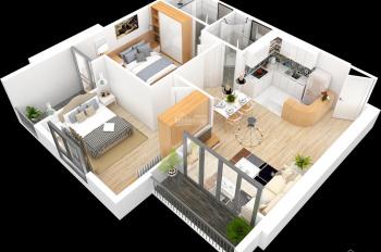 CC bán căn hộ 2524 DA Samsora 105 cực đẹp có 2 ban công Đông Nam