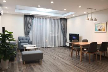 Cho thuê căn hộ chung cư cao cấp Hong Kong Tower 94m2 2PN full đồ giá 22tr/tháng