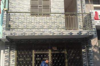 Cho thuê nhà HXH 163/7a Thành Thái, P14, Q10