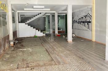 Cho thuê nhà mặt tiền Pasteur, 250m2, trung tâm TP