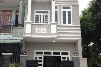 Tôi chính chủ cần tiền bán gấp nhà mặt tiền hẻm đường Hoàng Hữu Nam, P. Long Bình, Q9, HCM, Tuan