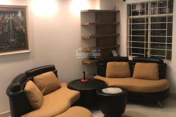 Cần bán căn hộ chung cư Tôn Thất Thuyết Q. 4 2PN 1WC dt 63m2, đầy đủ nội thất, giá 2,65 tỷ