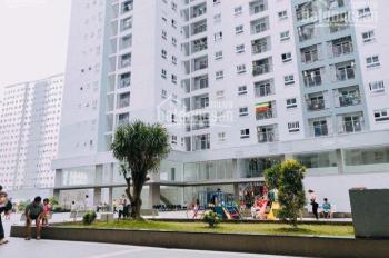 Cho thuê căn hộ Prosper Plaza nhà trống 65m2, 2PN, 1WC dọn vào ở ngay, tầng cao thoáng mát