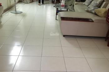 Địa chỉ: 55T đường Cư Xá Phú Lâm D, Phường 10, quận 6. Diện tích: 4x17m