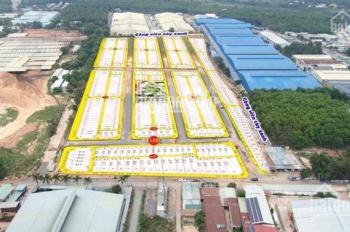 Đất sổ riêng KCN Nam Tân Uyên giá rẻ đầu tư