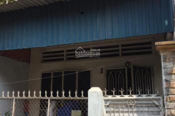 Bán nhà nát 62.5m2 đường Song Hành, Tân Hiệp, Hóc Môn, sổ hồng riêng, giá 1.3 tỷ, LH 0353095656