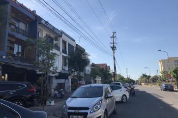 Bán nhà 3 tầng lối 2 đường Xuân Diệu - Nguyễn Du - Hà Tĩnh