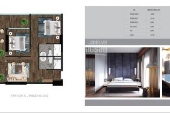 Bán căn hộ khách sạn Apec Phú Yên - 31m2 view biển - 770tr - 0935268925