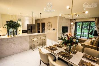 Bán căn hộ 2 phòng ngủ 85m2, khu Diamond Alnata và Diamond Alnata Plus Celadon City chỉ 4 tỷ