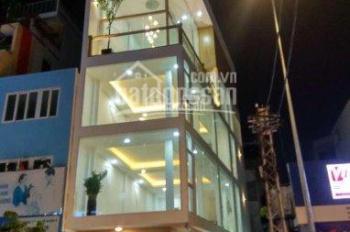 Bán nhà căn góc 2MT hẻm kinh doanh Hòa Hảo, P3, Quận 10, DT: 5.8m x 12m, trệt 2 lầu đẹp