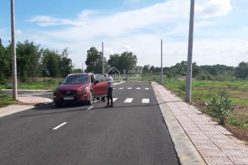 Cần bán 2 lô đất gần UBND xã Lộc An, đối diện D2D, full thổ cư, SHR giá chỉ 13tr/m2