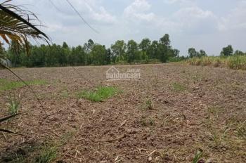 Đất 250m2 thổ cư mặt tiền đường Nguyễn Thị Minh Khai, không dưới chân cầu