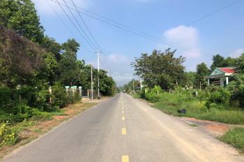 Tôi chính chủ cần chuyển nhượng lại đất ở mặt tiền Bàu Lách xã Phạm Văn Cội 16,8x78=1310m2 450m TC