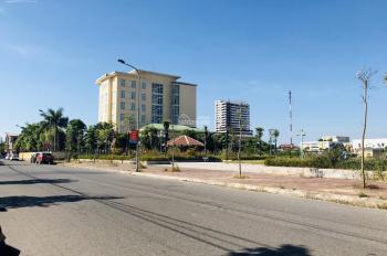 CHuyển nhượng lô đất đường Nguyễn Huy Tự - Phường Nguyễn Du - TP Hà Tĩnh. Liên hệ: 0971.321.123