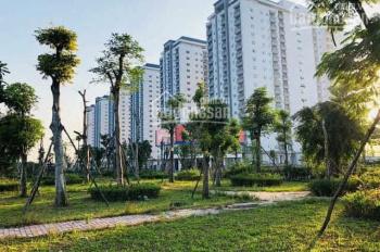 Cần bán căn 2 phòng ngủ, tầng 8 tòa HH02C vị trí đẹp nhất Thanh Hà, lh 0944106488