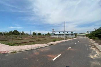 Bán cặp nền góc tại Lộc An, Long Thành, cách sân bay Long Thành 3km, nằm giữa các khu dân cư lớn