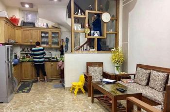Hoàng Quốc Việt 3 tỷ tầm tiền hiếm nhà bán, nhà đẹp ở ngay. Diện tích 34.3m2 x 5 tầng x 4.5m MT