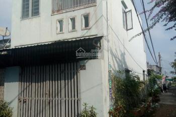 Chính chủ cần bán gấp nhà 1 trệt, 1 lầu, 96m2, đường 6m, ấp 1B, Xã Vĩnh Lộc A, Bình Chánh