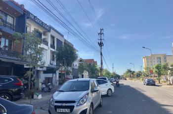 Bán lô đất mặt đường Hàm Nghi 200m2, TP Hà Tĩnh