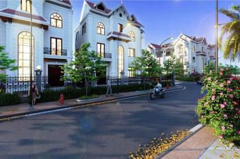 Chỉ 11.5tr/m2 tại khu đô thị nghỉ dưỡng hồ Đồng Mô, sân golf Hòa Lạc - Hà Nội 0985355386