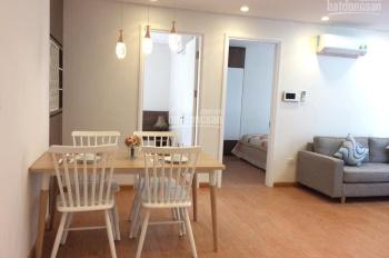 Cho thuê 2 phòng ngủ Full đồ chung cư Hong Kong Tower 243A Đê La Thành 15 triệu/tháng