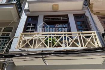 Chính chủ cần cho thuê nhà riêng trong ngõ rộng, khu dân trí cao ngõ Trần Hưng Đạo