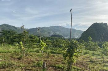 Bán 2ha đất thổ cư tuyệt đẹp làm trang trại nghỉ dưỡng tại Lương Sơn Hoà Bình