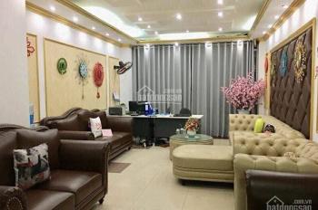 Bán nhà mặt phố Trung Hòa Nhân Chính 50m2, MT 4.3m, 14.5 tỷ kinh doanh đỉnh