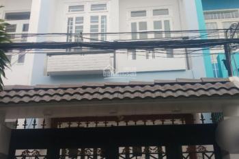 Hẻm nhựa 5m thông Vườn Lài, Tân Phú, DT 3,95mx19m, Đúc 2 lầu, giá 7,4 Tỷ TL, Tel 0901278259 Quốc