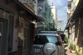 Bán nhà hẻm xe hơi cách MT 20m ĐS 4, p11, Gò Vấp, DT 4x12m đúc 3 tấm