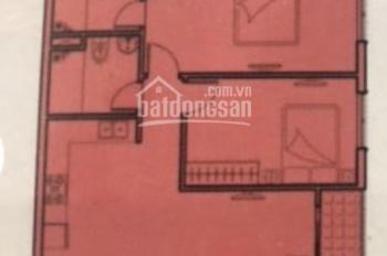 Bán căn Felisa 73m2 2PN 2WC có ban công hướng đông nam giá 2,49 tỷ (102%) full thuế phí