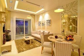 Cho thuê căn hộ Centana Thủ Thiêm: 88m2 3PN 2WC đầy đủ nội thất, dọn vào liền, giá 13 triệu