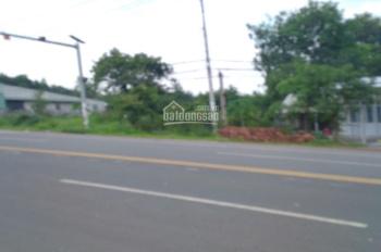 Bán gần 4 sào đất có 79m mặt tiền ĐT 757 Thanh Lương Bình Long