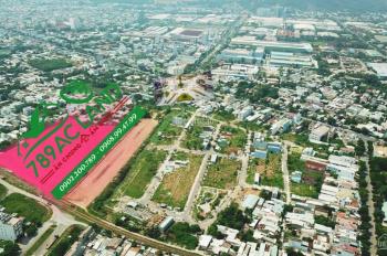 Mặt tiền đường Bàu Mạc 19 (7m5) KĐT Pandora City, giá 2,5 tỷ, gần ngay Nguyễn An Ninh