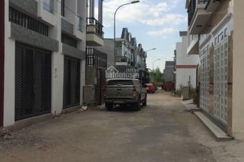 Nhà mới xây ngay TTTP Biên Hoà