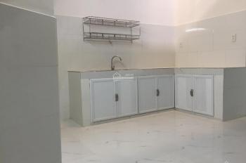 Cho thuê nhà nguyên căn hẻm 95 đường Lê Văn Lương, Phường Tán Kiểng, Quận 7