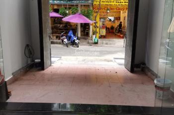 Cho thuê nhà nguyên căn 4x20m, trệt, 2 lầu, ST đường Cộng Hòa phường 12 Quận Tân Bình. Giá: 25tr