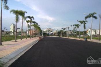 Cần sang gấp lô đất nền KDC Vạn Phúc, MT Nguyễn Thị Nhung, SHR bao sang tên. 0909372599
