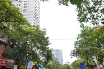 Bán gấp nhà mặt phố Thái Thịnh, Thái Hà, Đống Đa, 540m2 x3T, MT: 12m, giá chỉ 135 tỷ