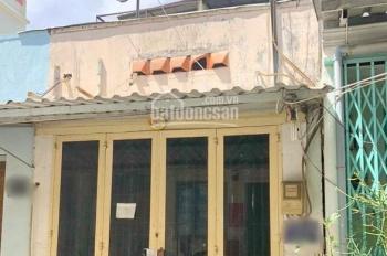 Vỡ nợ cần bán gấp nhà nát 85m2/910tr đường Bùi Văn Ba Q7-gần KCX Tân Thuận-có sổ-tiện KD-0797983365