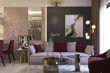 Căn hộ chung cư Grand Center Quy Nhơn, tập đoàn Hưng Thịnh, tầng cao view biển